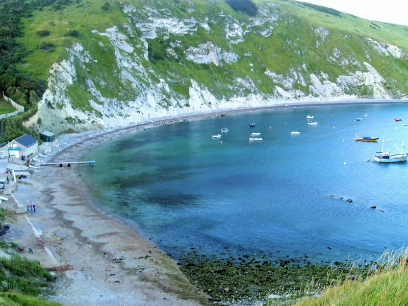 Hotels Near Lulworth Cove