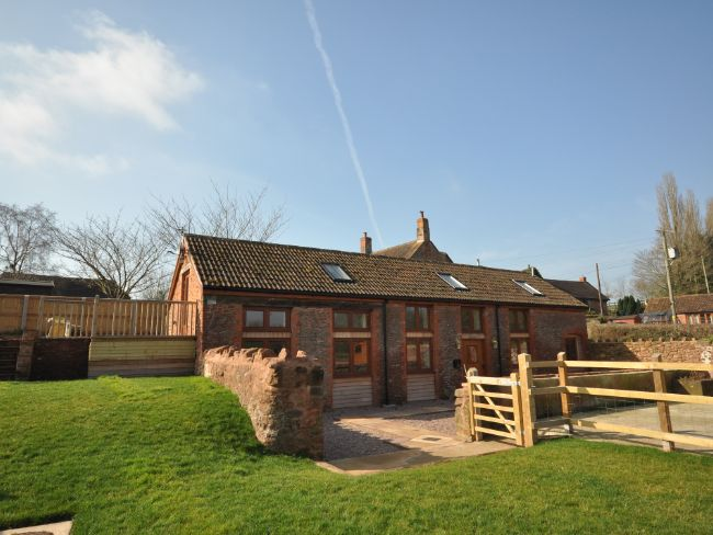 Langford Budville Barn A Holiday Cottage In Somerset