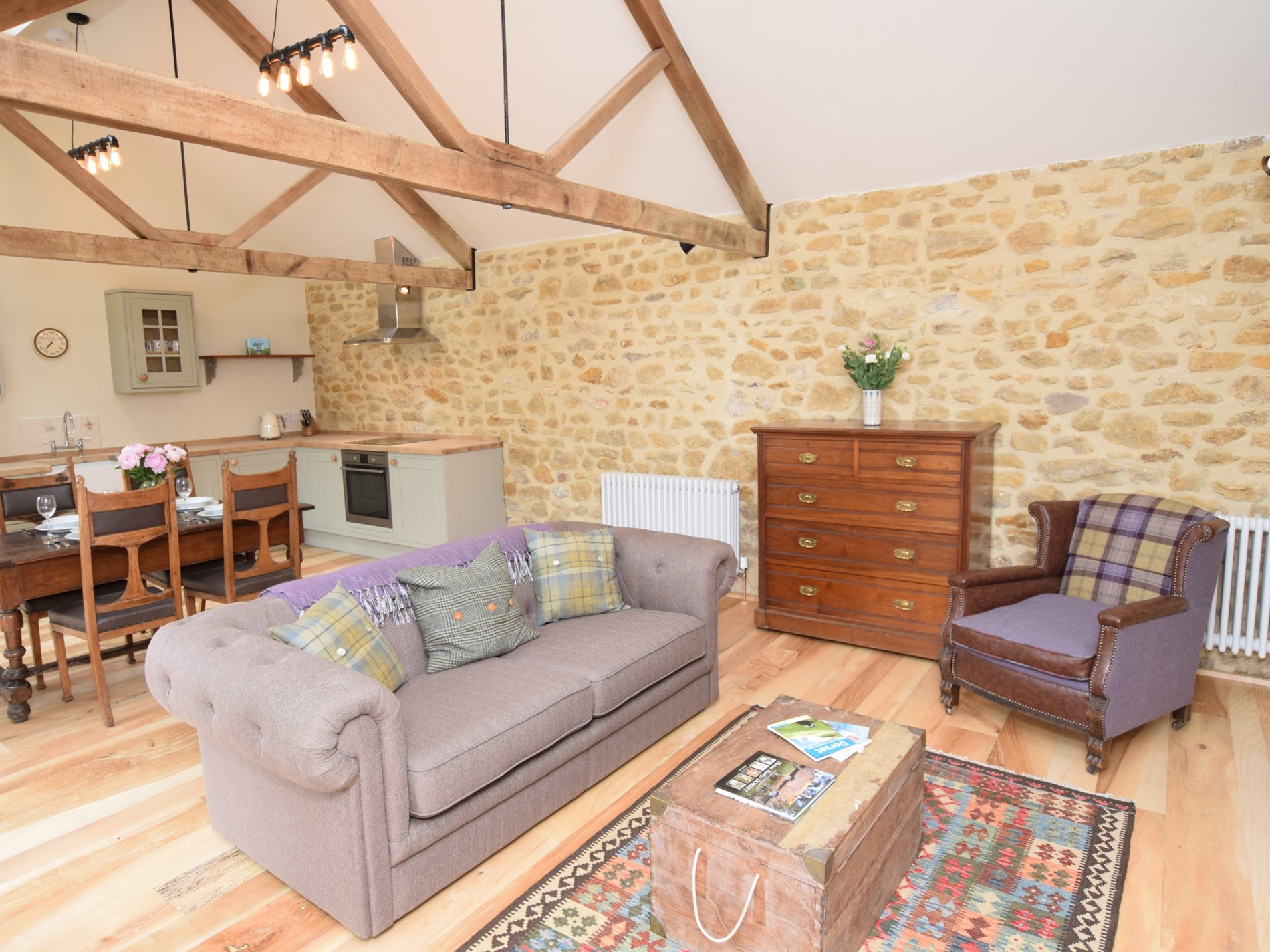 Rural Stoke Abbott Cottages :: A holiday cottage in Dorset ...