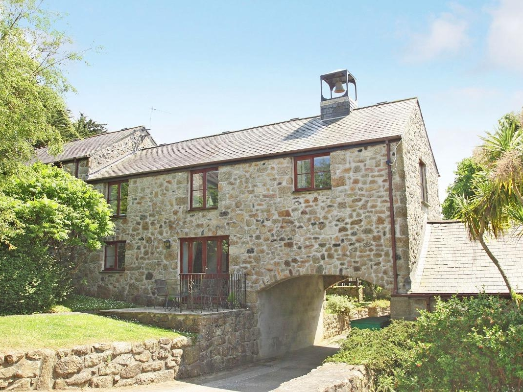 Bell Cottage A Holiday Cottage In Cornwall England British Beaches